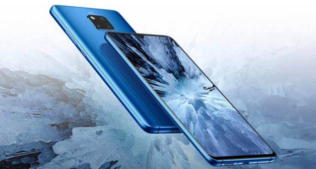 Huawei Mate 20 X: характеристики цена дата выхода