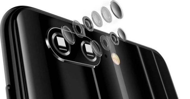 Lenovo K9: характеристики, цена