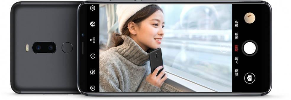 Meizu Note 8 характеристики цена дата выхода