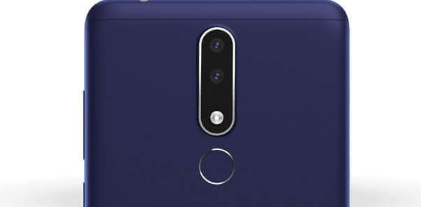 Nokia 3.1 Plus характеристики дата выхода