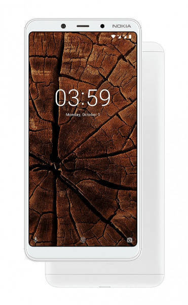 телефон Nokia 3.1 Plus дата выхода