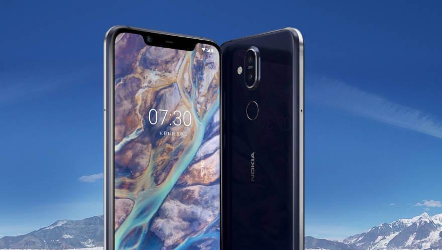 Nokia 7.1 Plus характеристики цена дата выхода