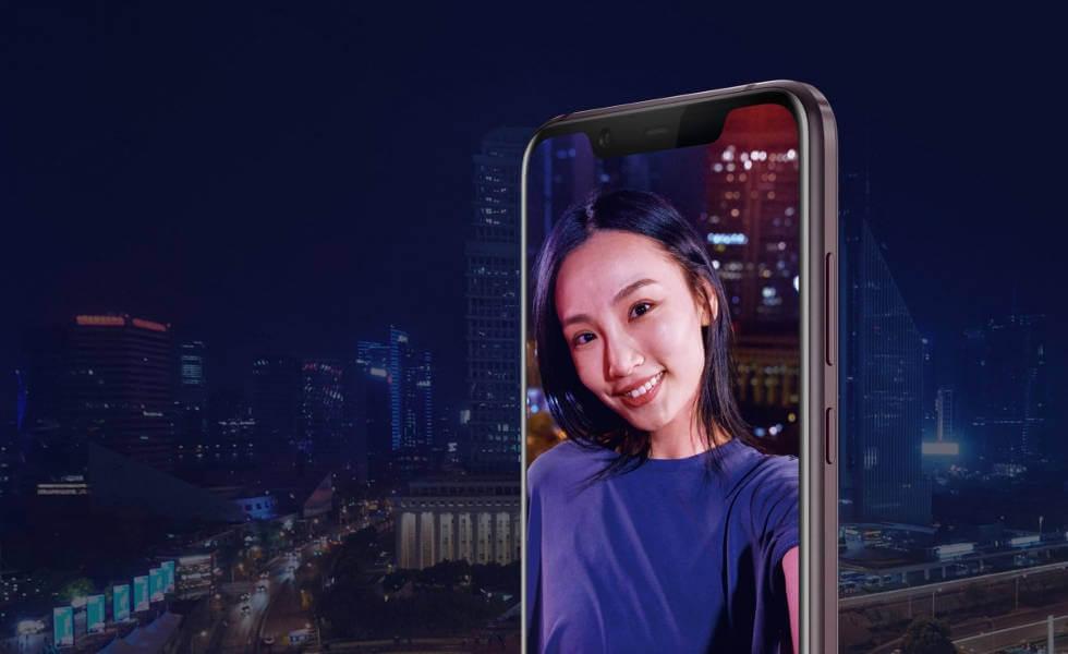 Камера Nokia 7.1 Plus характеристики