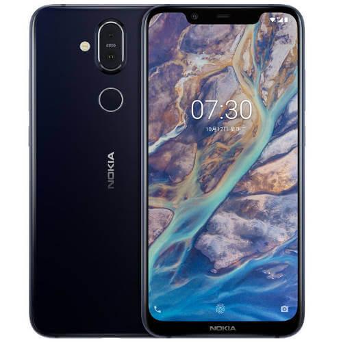 Nokia 7.1 Plus характеристики