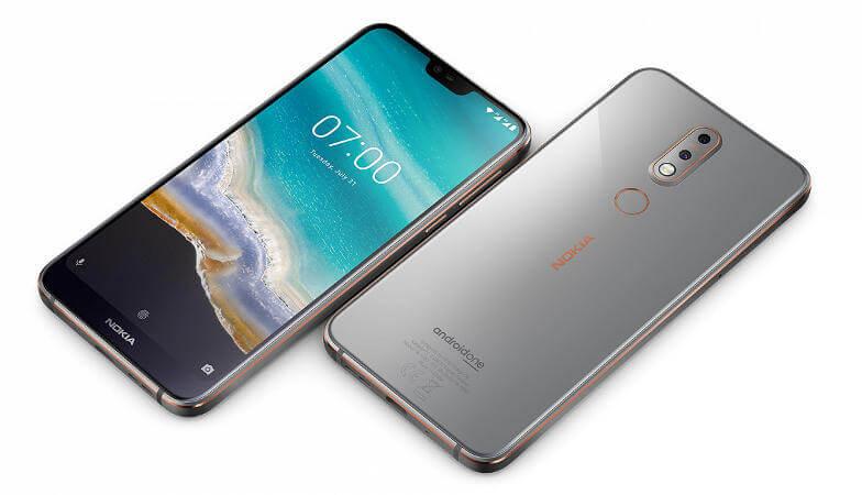 Nokia 7.1 характеристики цена дата выхода