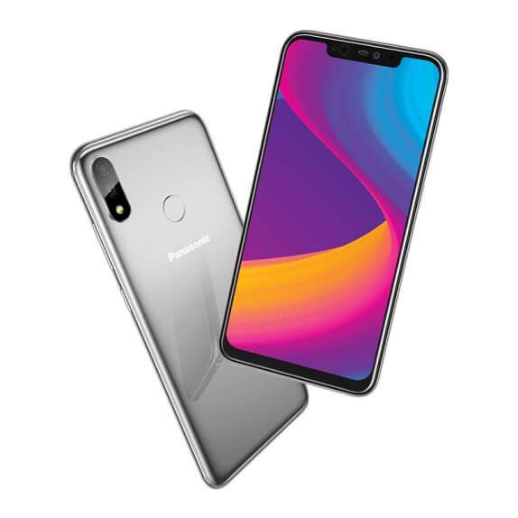 телефоны Panasonic Eluga X1 и Eluga X1 Pro