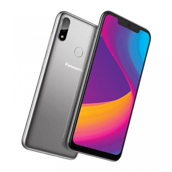 телефона Panasonic Eluga X