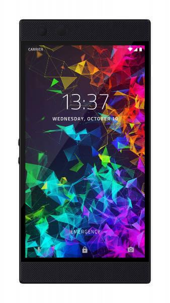 Razer Phone 2 характеристики цена дата выхода