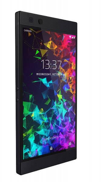 Razer Phone 2 характеристики дата выхода