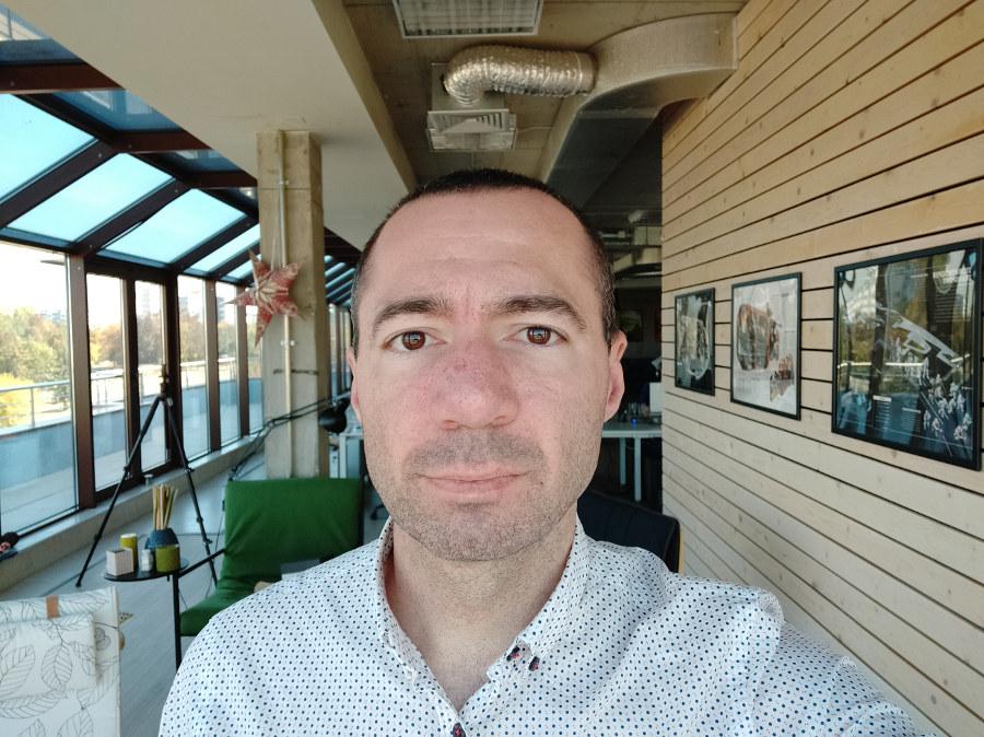 Redmi Note 6 Pro обзор камеры, примеры фото