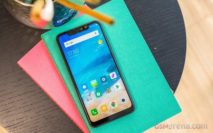 Xiaomi Redmi Note 6 Pro обзор