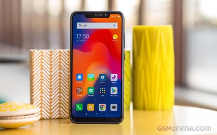 Xiaomi Redmi Note 6 Pro обзор, преимущества и недостатки