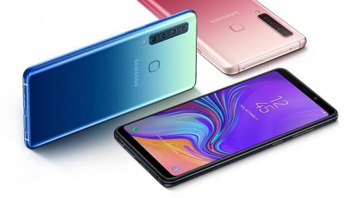 Snapdragon 660 смартфоны