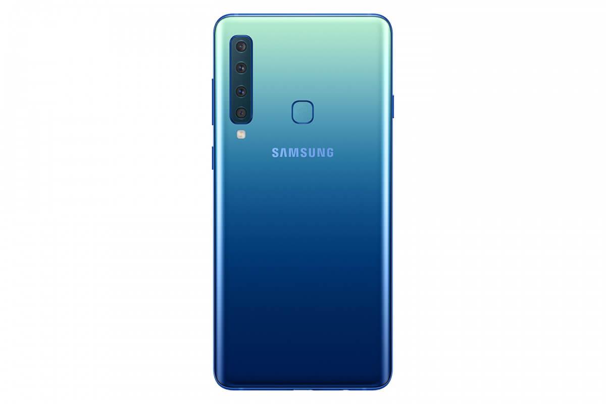 Samsung Galaxy A9 характеристики и цена