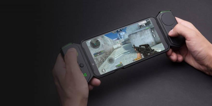 Xiaomi Black Shark Helo: характеристики, цена и дата выхода