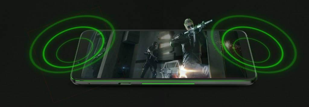 Xiaomi Black Shark Helo цена дата выхода