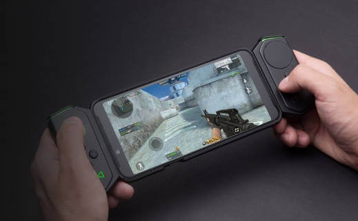 Xiaomi Black Shark Helo дата выхода