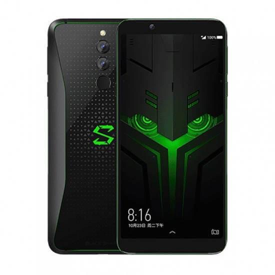 Xiaomi Black Shark Helo характеристики цена дата выхода