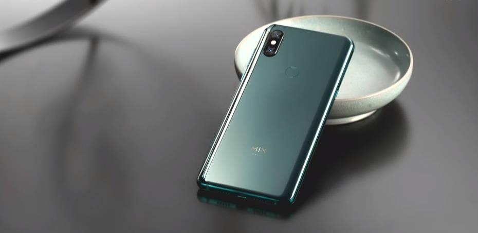 Xiaomi Mi Mix 3 характеристики цена дата выхода