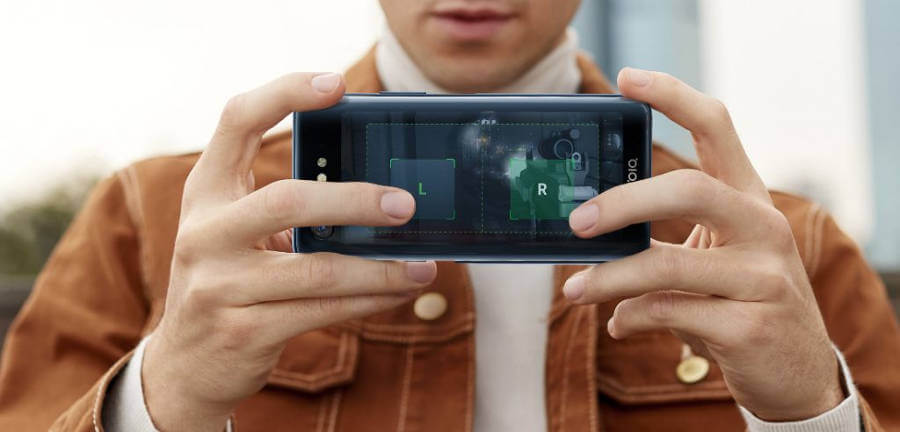Представлен ZTE nubia X — меньше камер, больше экранов!