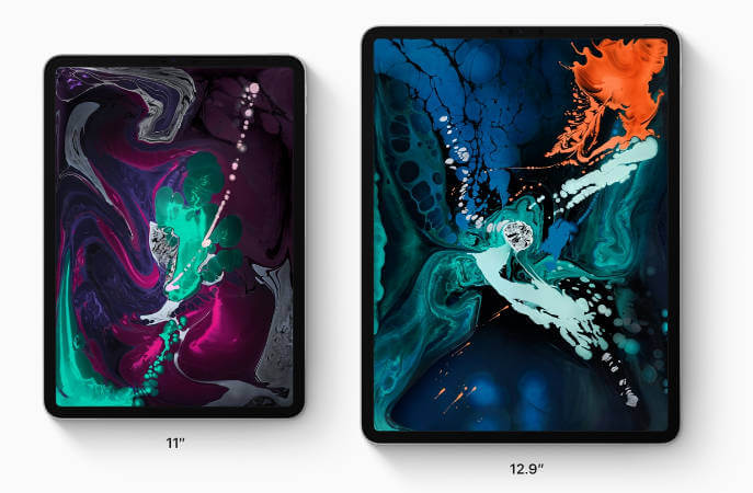 apple ipad pro цена характеристики