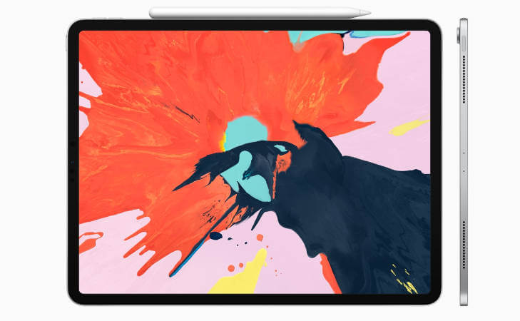 apple ipad pro характеристики цена