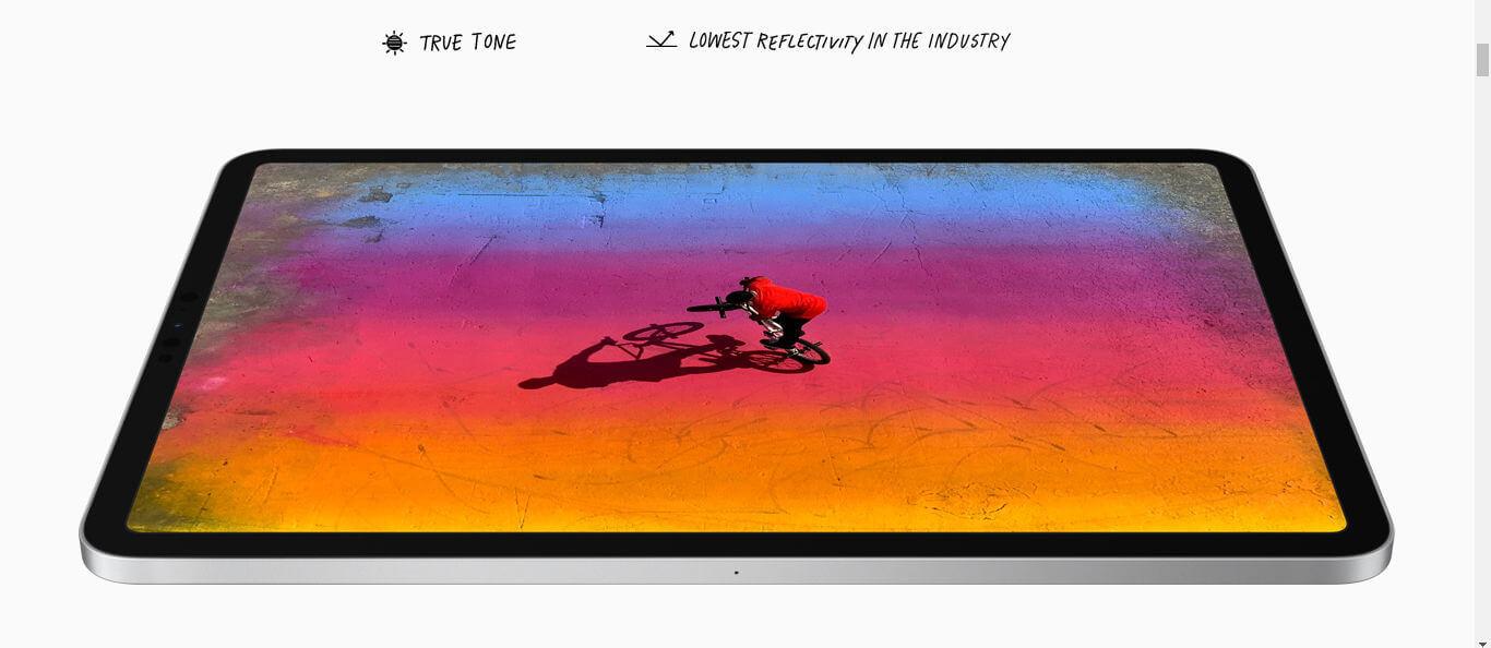 Apple iPad Pro: характеристики, цена, дата выхода