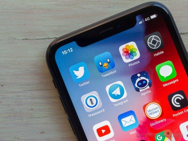 обзор iPhone XR, характеристики экрана