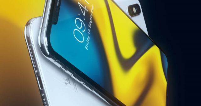 новый iPhone XS Max обзор