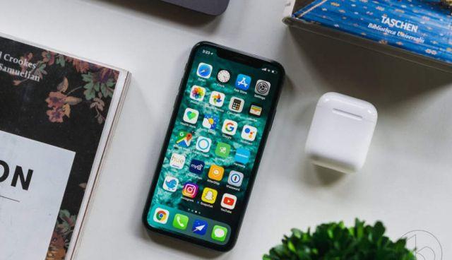 iPhone XS: сравнение с iPhone X, характеристики, тесты