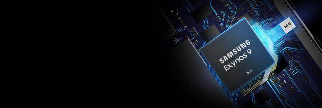 Samsung Exynos 9820: процессор для Galaxy S10