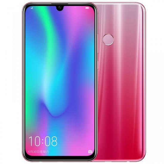 Honor 10 Lite цена