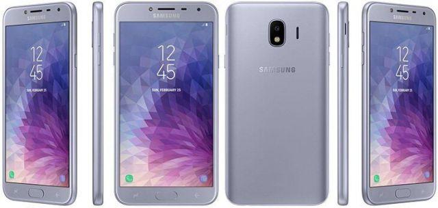 Samsung Galaxy J4 Core: характеристики и дата выхода