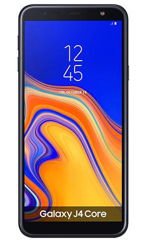 смартфон Samsung Galaxy J4 Core характеристики