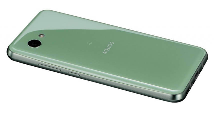 Sharp Aquos R2 compact характеристики