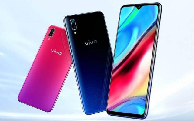 vivo Y93: характеристики, цена и дата выхода