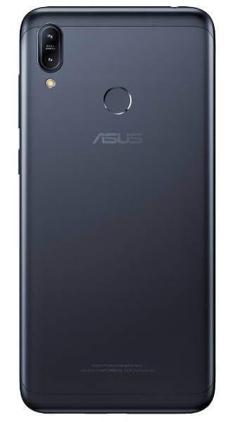 Asus Zenfone Max M2 характеристики цена