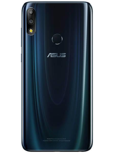 смартфоны до 15000 рублей рейтинг, Asus Zenfone Max Pro M2