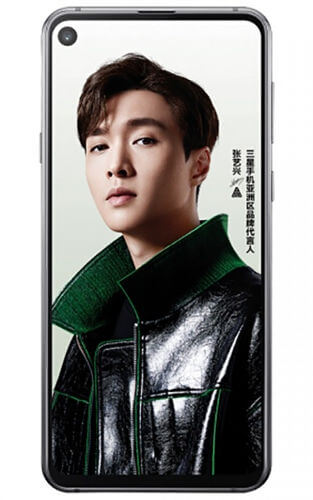 Samsung Galaxy A8s дата выхода