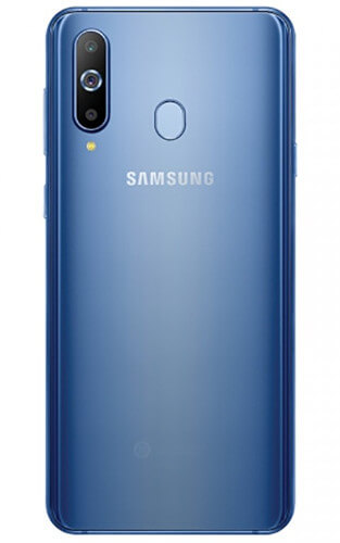 Galaxy A8s характеристики