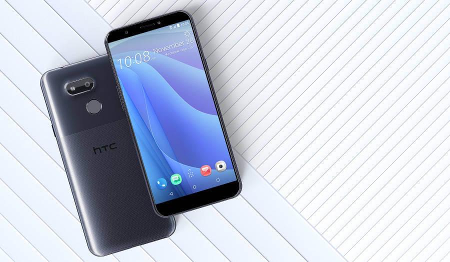 HTC Desire 12s: характеристики и цена