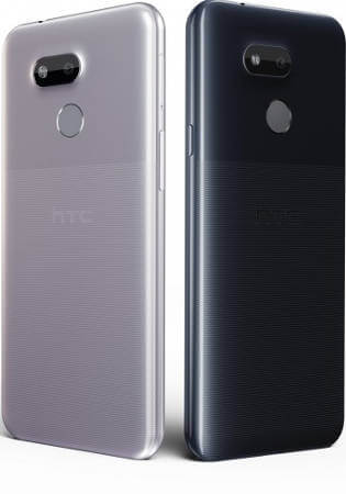 смартфон HTC Desire 12s характеристики