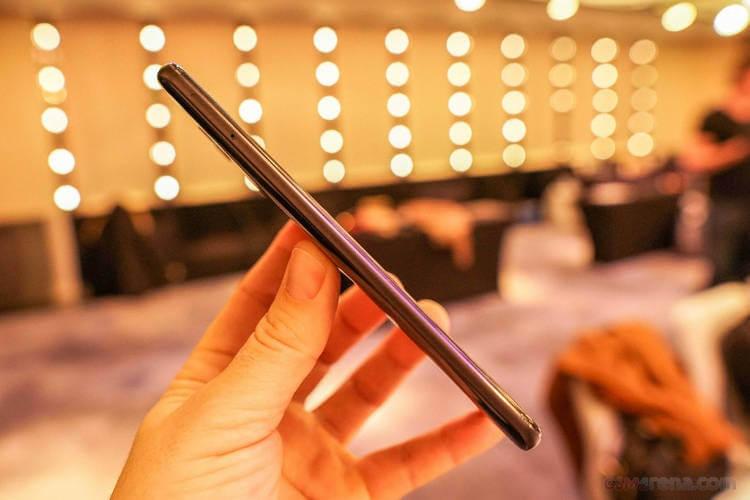 Huawei Honor V20 цена дата выхода