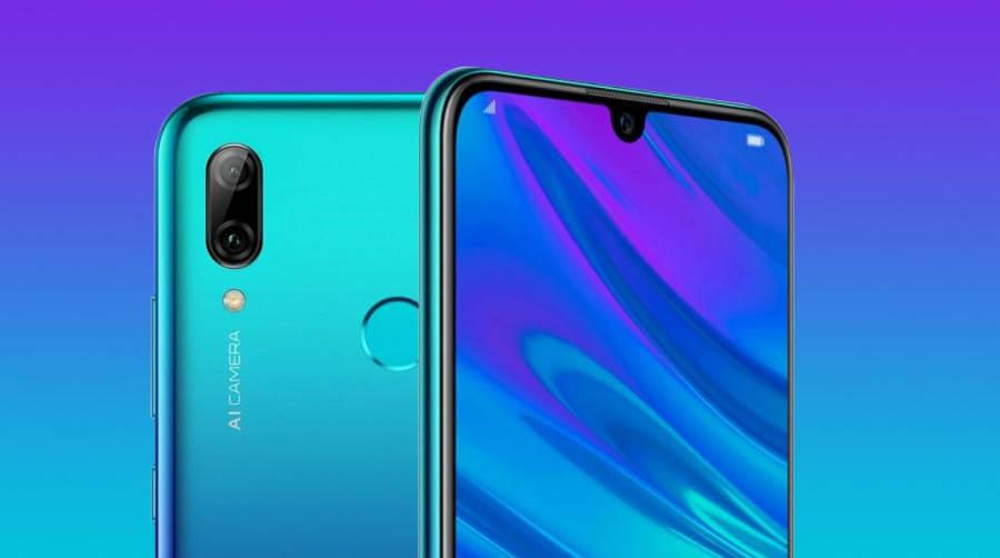 Huawei P Smart (2019): характеристики, цена, дата выхода