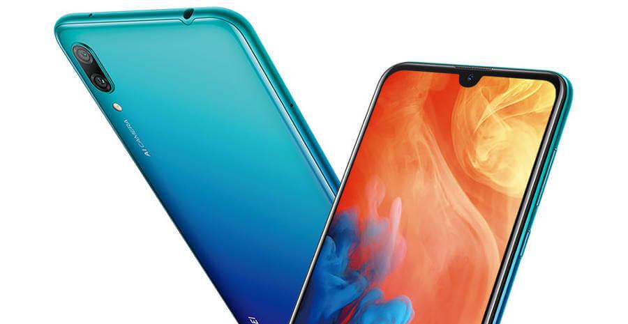 Huawei Y7 Pro 2019: характеристики, цена и дата выхода