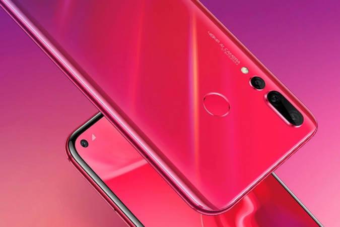 Huawei nova 4 характеристики камеры