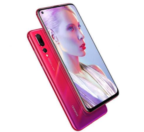 Huawei nova 4 характеристики цена