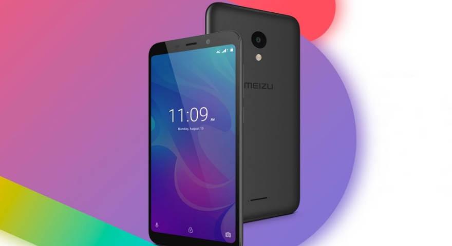 Meizu C9: характеристики и цена