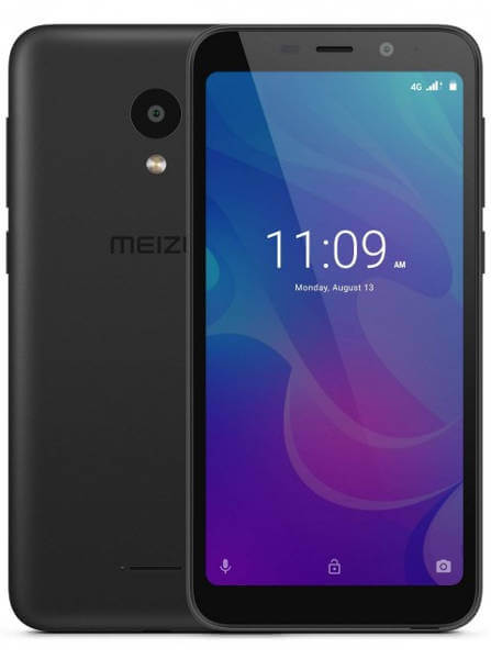 Meizu C9 характеристики и цена