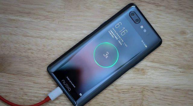 Самые необычные и интересные смартфоны 2018